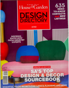 House&garden Design Directory 2019 Vol.4