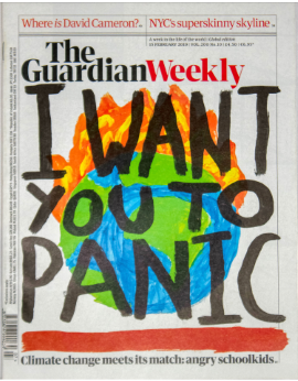 The Guardian Weekly   15 February 2019 Vol 200 No. 10
