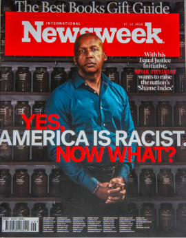 Newsweek International 07.12.2018