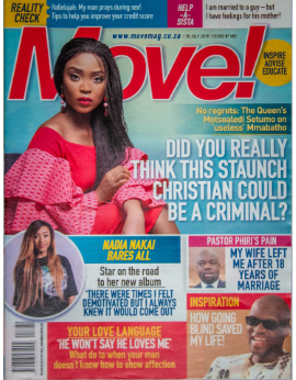 Move  10 July 2019 Issue No. 682