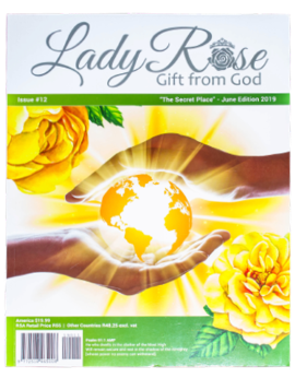 Lady Rose June Edition 2019 Issue #12