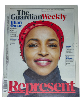 The Guardian Weekly 26 July Vol.201 No. 7