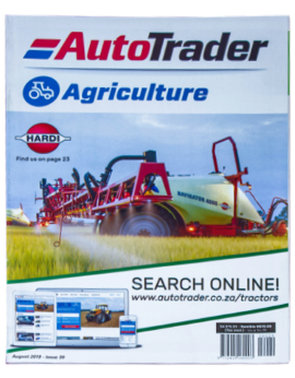 Auto Trader Agriculture August 2019 Issue 39