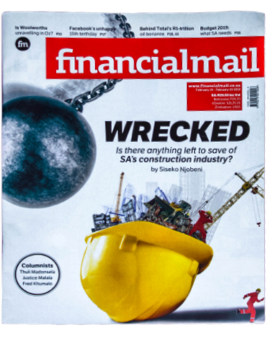 Financial Mail February 10 - February 20 2019
