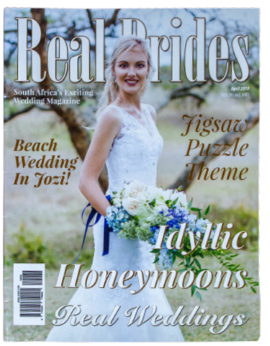 Real Brides April 2019