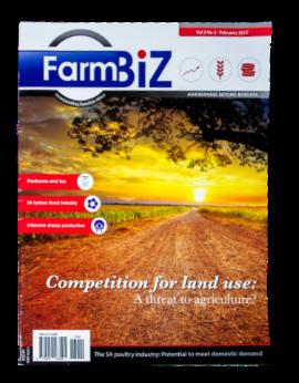Farmbiz Vol. 3 No. 2 February 2017
