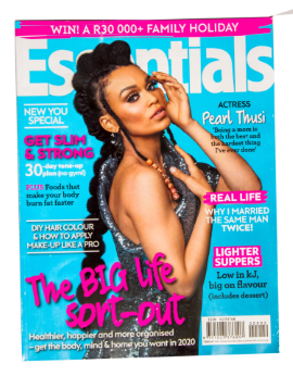 Essentials SA February 2020