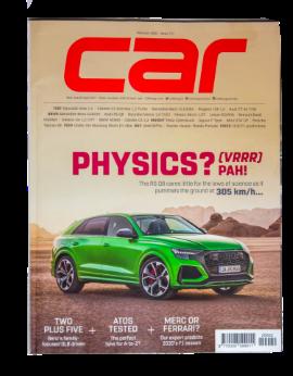 Car SA February 2020 Issue 757