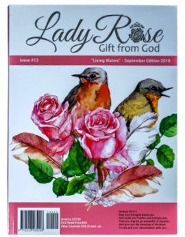 Lady Rose September Edition 2019 Issue #13