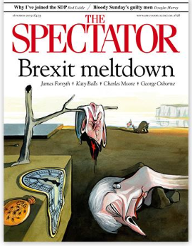 The Spectator 16 March 2019