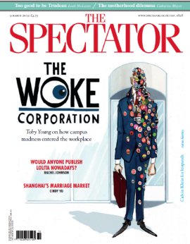 The Spectator 9 March 2019