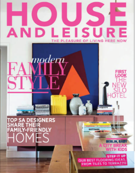 House&leisure  May 2017
