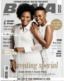 Bona July 2019
