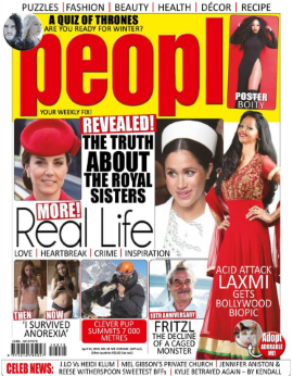 People SA April 12, 2019 Vol. 33 No. 15