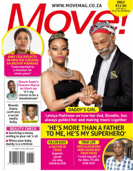 Move 27 March 2019 Issue #667