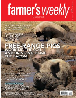Farmers Weekly SA 24 January 2020 image