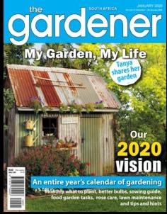 The Gardener January 2020