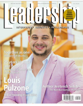 Leadership SA July 2019 Edition 405