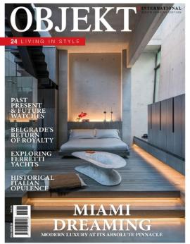 Objekt SA Issue 24