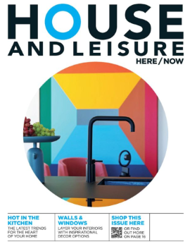 House&leisure May/june 2019 Issue 290