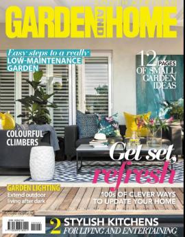 Garden&Home SA February 2020