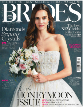 Brides UK July/august 2019