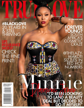 True Love SA February 2020