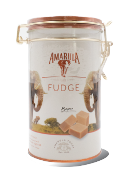 Amarula Fudge In Tin 150G