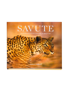 Savute - Botswana's Wildlife Kingdom SA