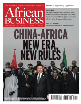 African Business July 2020