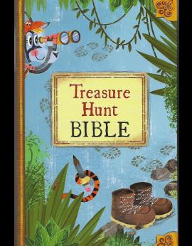 Treasure Hunt Bible SA