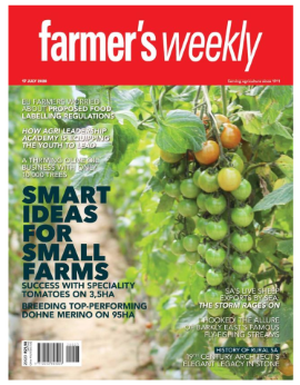 Farmers Weekly SA 17 July 2020 image