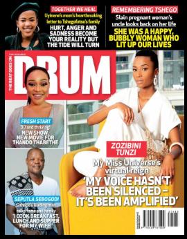 Drum SA 2 July 2020