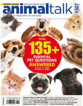 Animal Talk August 2020