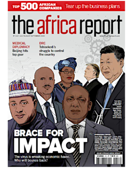 The Africa Report July - August 2020