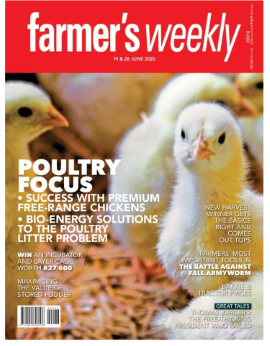 Farmers Weekly SA 19 June 2020 image