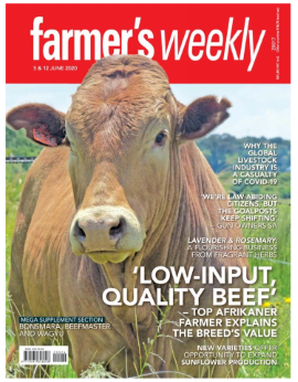 Farmers Weekly SA 15 June 2020