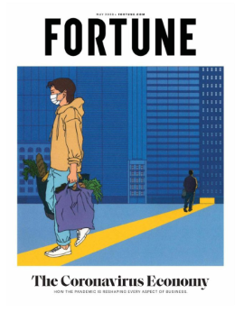 Fortune  May 2020