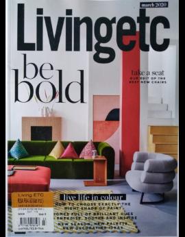 Livingetc March 2020
