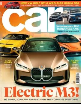 Car UK, April 2020 image