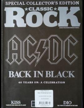 Classic Rock, April 2020