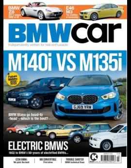Bmw Car, March 2020 image