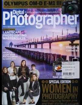 Digital Photographer, May 2020
