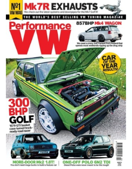 Performance Vw, March 2020