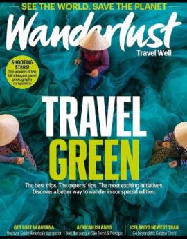 Wanderlust UK, March 2020 image