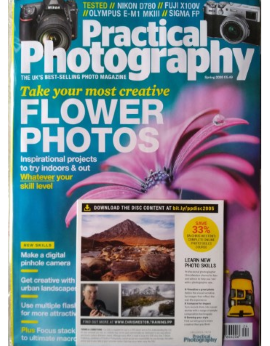 Practical Photography UK, Spring 2020