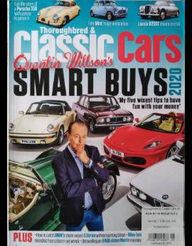 Classic Cars UK, May 2020