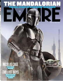 Empire, April 2020