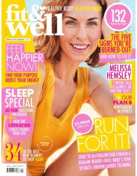 Fit & Well, April 2020