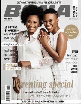 Bona SA, July 2019